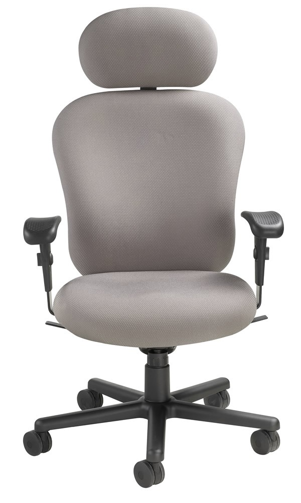 chair for office use diy adirondack kit nightingale 247hd hr big mans call center heavy duty intensive headrest rated 450 lbs