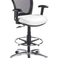 Mesh Drafting Chair Backjack Anywhere Nightingale Lxo 6000ds Mid Back Stool On Sale Black Seat Adjustment 24 34 H