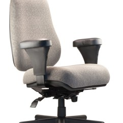 Ergonomic Chair Under 500 Square Pub Table And Chairs Neutral Posture Big Tall 24 7 Office 27 Wide Seat Intensive Use Lb Capacity