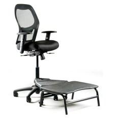 Chair Mesh Stool Chiavari Covers For Weddings Neutral Posture Right Back Drafting N Position Series Range 24 34
