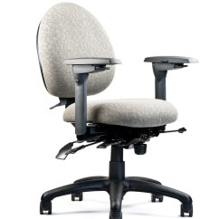 Neutral Posture Chair Review Intex Inflatable Chairs Petite Ergonomic Computer Xsm Series Small Office Write A