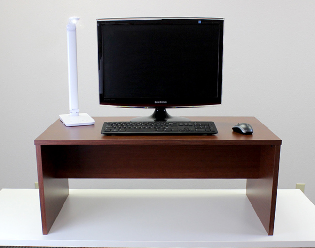 SwitchStand  The Cheap Standing Desk