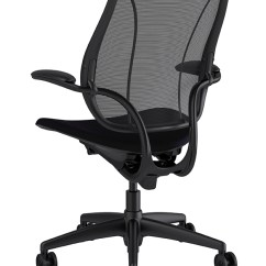 Humanscale Liberty Chair Review Leather Swivel Desk Task Quick Ship