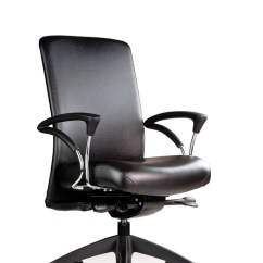 Balance Posture Chair Orthopedic Office Neutral Series Ergonomic Executive Task High Back