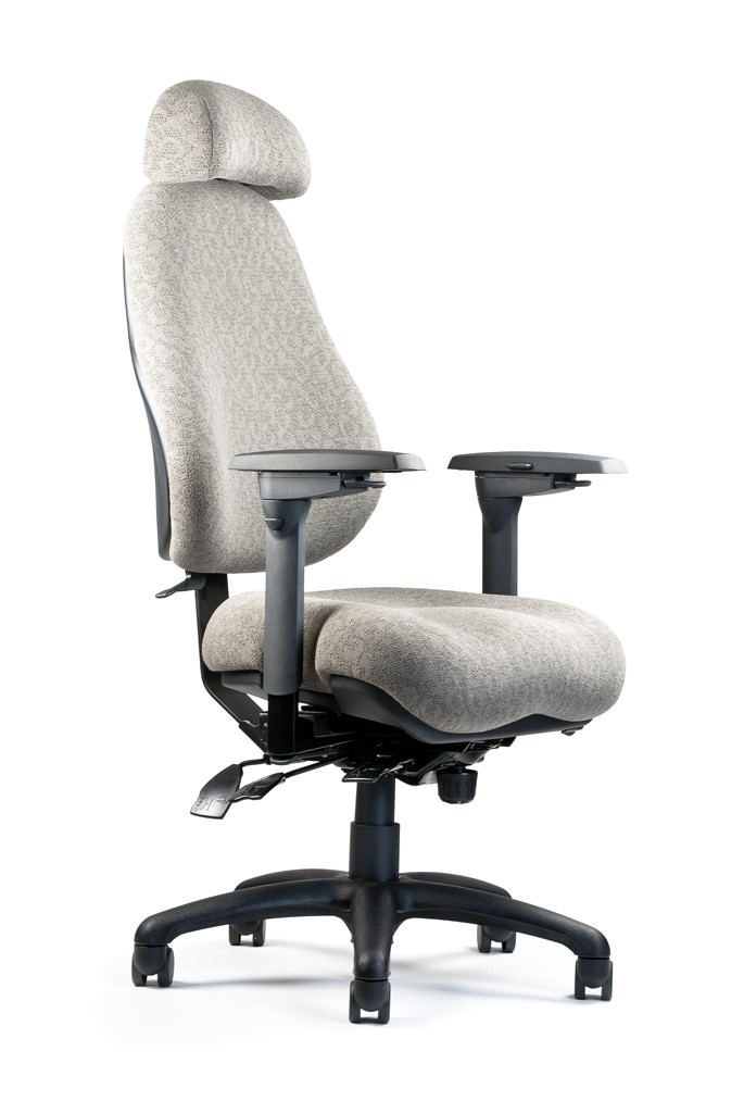 neutral posture chair lafuma replacement cords accessories high back executive computer 8000 ergonomic multi function office