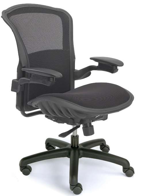 Valo Viper VP9902 Executive Chair Optional Headrest
