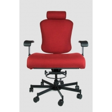 big and tall office chairs peacock for sale chair best man computer concept seating 3156hr 26 5 wide bariatric 1000 lbs