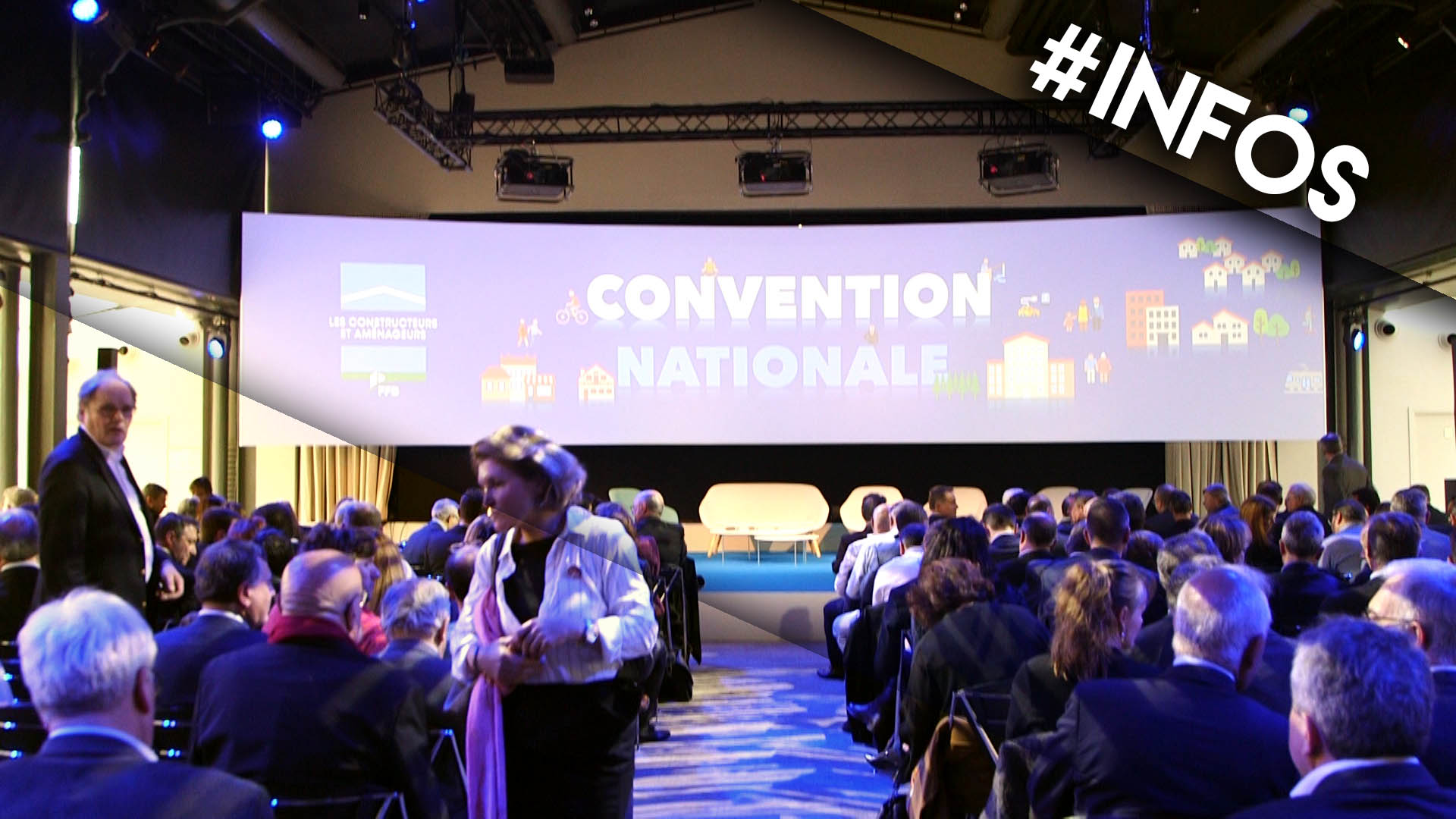 Retour sur la Convention Nationale LCA-FFB