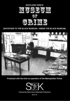 Museum of Crime