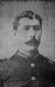 Constable Daniel McCarthy