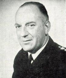 Alfred Peedle
