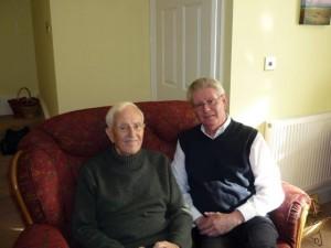 Henry Wreathall & Tony Haigh