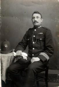 Henry Walter Mustoe