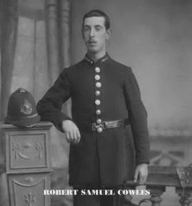 Robert Samuel Cowles