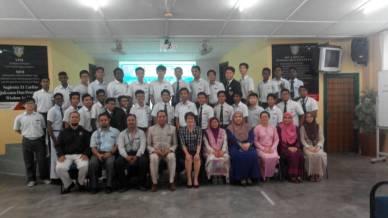 SMK La Salle PJ