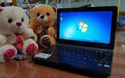 Recovery USB netbook Acer Aspire One
