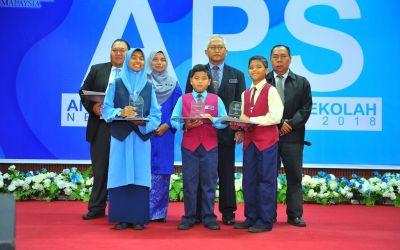 Keputusan APS 2018