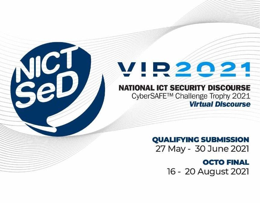 NICTSeD 2021