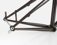 BTR Fabrications Ranger Frame 2015