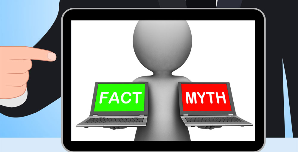 3 Myths about GPS Fleet Tracking