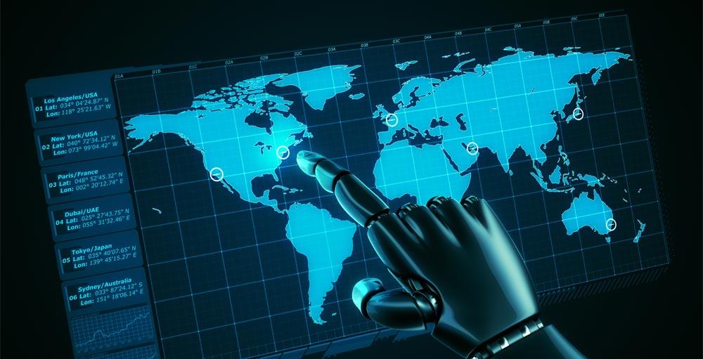 The Future of GPS Fleet Tracking