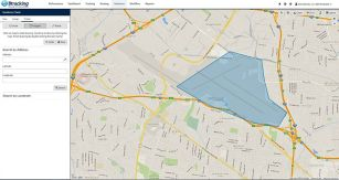 Easy Geofences - Geofencing