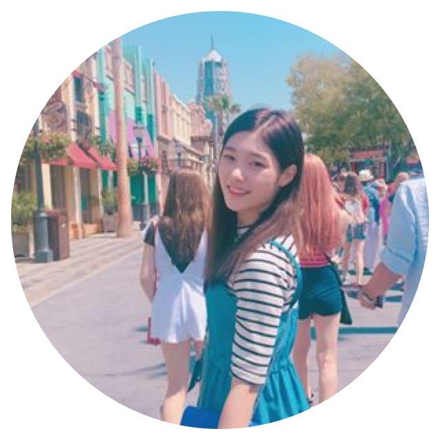 DIA / I.O.I チェヨン Instagram