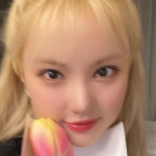 gfriend ウナ instagram