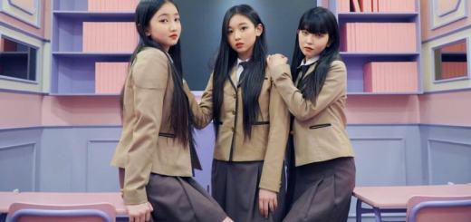 Bustersメンバーのプロフィール【KPOPグループ】