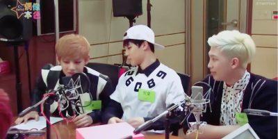 【日本語字幕】140701 偶像本色(Idol True Colours) MBC C-Radio EP13 – 防弾少年団(BTS)