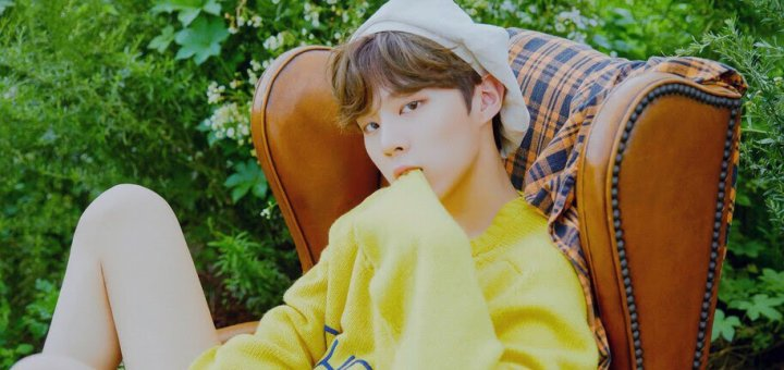 Woo Seok(ウソク)のプロフィール❤︎【K-POPソロ歌手】