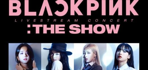 BLACKPINK: The Show (2021)