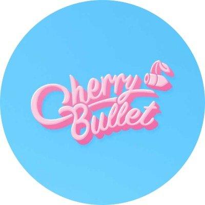 Cherry Bullet Twitter / Instagram