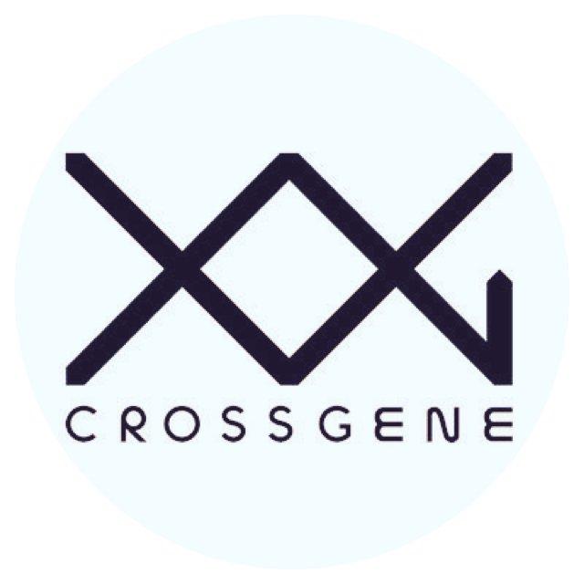 Cross Gene Twitter