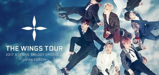 【セトリ】防弾少年団(BTS) Live Trilogy Episode III: The Wings Tour (2017)