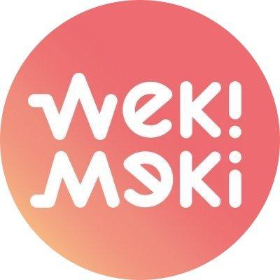 Weki Meki twitter / Instagram