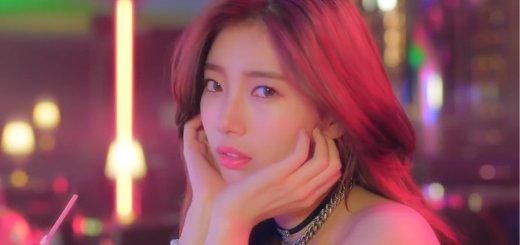 【K-POPソロ歌手】デビュー日❤︎プロフィール❤︎ Suzy(スジ)