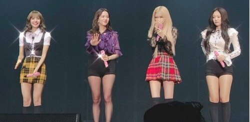 【FULL】190921 BLACKPINK(ブルピン) 2019 Private Stage [Chapter 1] 🇰🇷