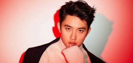【K-POPソロ歌手】デビュー日❤︎プロフィール❤︎ D.O(ディオ)