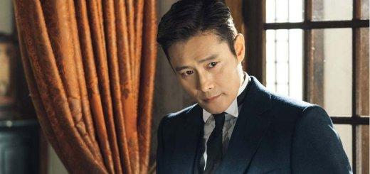 Lee Byung Hun(イ・ビョンホン)のプロフィール❤︎【韓国俳優】