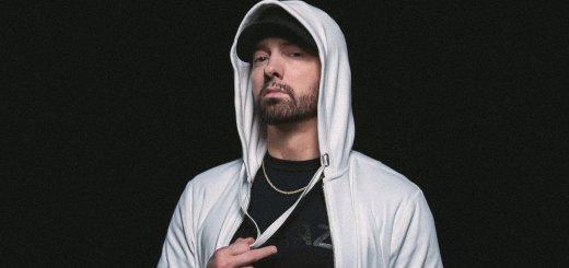 エミネム(Eminem)のプロフィール❤︎【洋楽アーティスト】