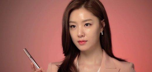 Seo Ji Hye(ソ・ジヘ)のプロフィール❤︎【韓国俳優】