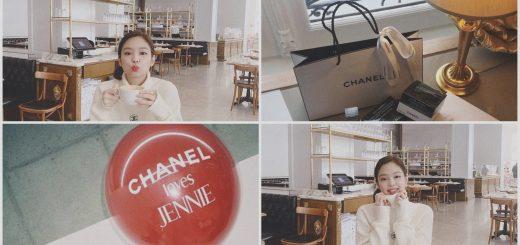 BLACKPINK(ブルピン) ファッション チェック!JENNIE(ジェニ) x CHANEL まとめ【人間シャネル】