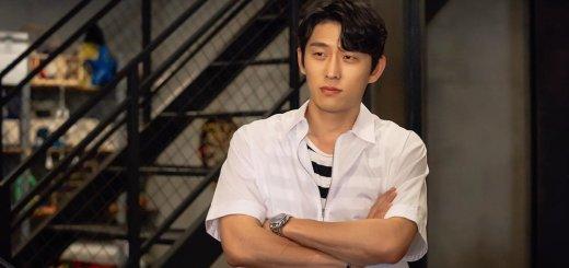Go Joon(コ・ジュン)のプロフィール❤︎【韓国俳優】