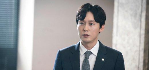 Park Byung Eun(パク・ビョンウン)のプロフィール❤︎【韓国俳優】