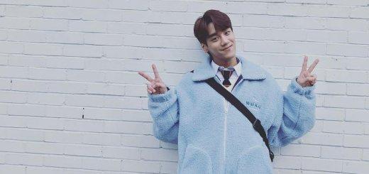 Hong Seung Bum(ホン・スンボム)のプロフィール❤︎【韓国俳優】