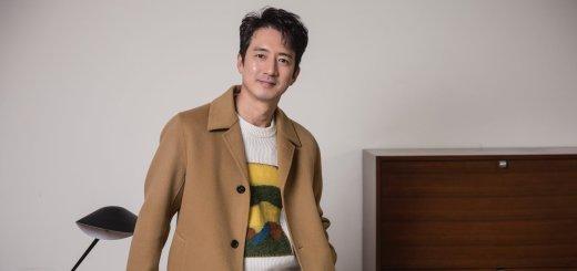 Jung Joon Ho(チョン・ジュノ)のプロフィール❤︎【韓国俳優】