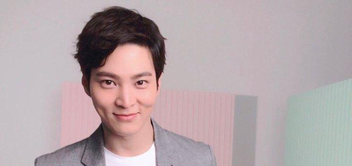 Joo Won(チュウォン)のプロフィール❤︎【韓国俳優】