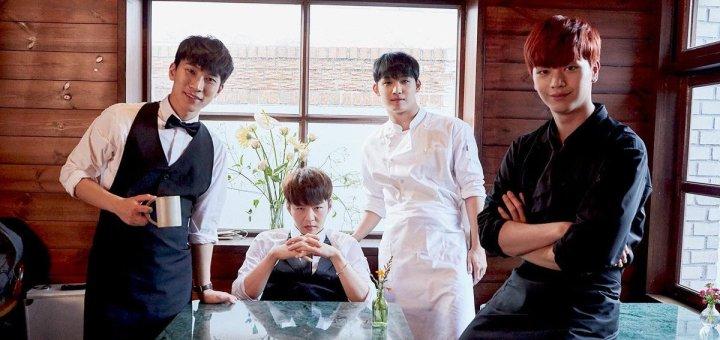 BTOB BLUE メンバーの名前・生年月日・血液型・グループでの担当は?❤︎【プロフィール】