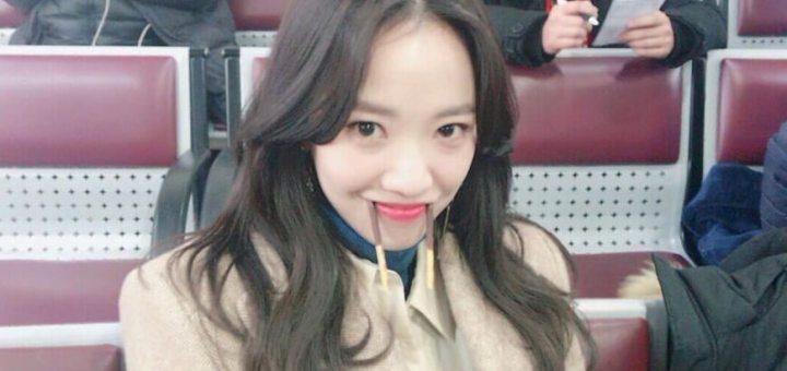 Jeon Hye Jin(チョン・ヘジン)のプロフィール❤︎SNS【韓国俳優】